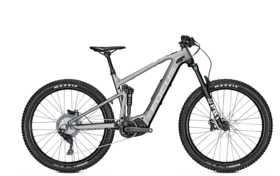 Focus JAM2 6.8 plus 2019 e-MTB