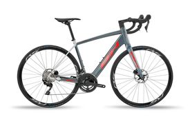 BH bikes Core Race 1.4 Grey Red White 3599,90