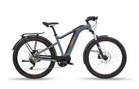 BH XTEP LYNX  CROSS Pro grey red 3999.90