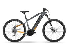 Haibike HARDSEVEN 4 cool grey lava matte 2.299