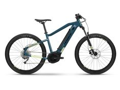 Haibike HARDSEVEN 5 blue canary 2.399