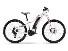 Elektrische mountainbike Haibike  SDURO HardLife 2.0 2018 model